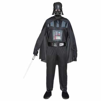 Foute party kleding star dark lord voor dames party