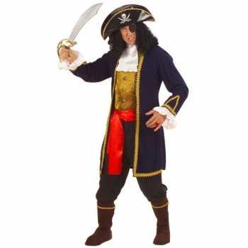 Foute piraat party kleding voor volwassenen