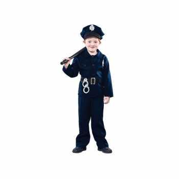 Foute politie agent party kleding voor kinderen