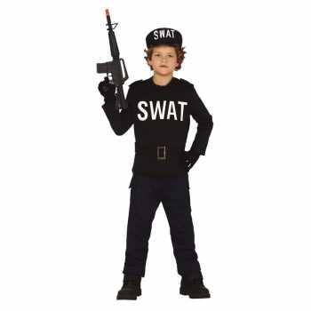 Foute politie swat party kleding voor jongens meisjes