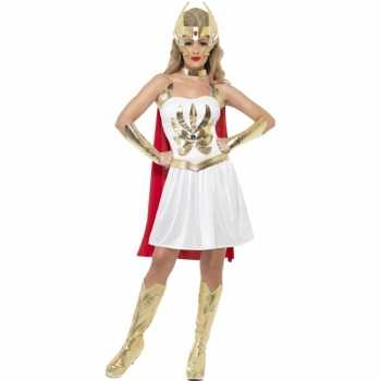 Foute princess of power party kleding voor dames