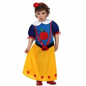 Foute prinsessen baby party kleding