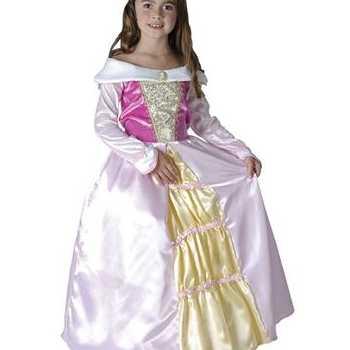 Foute prinsessen party kleding