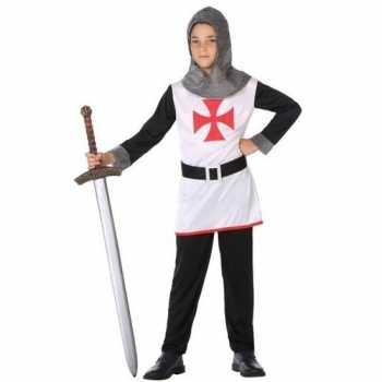 Foute ridder pak/ party kleding voor jongens