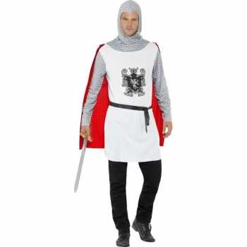 Foute ridder party kleding voor heren