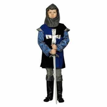 Foute ridder party kleding voor jongens