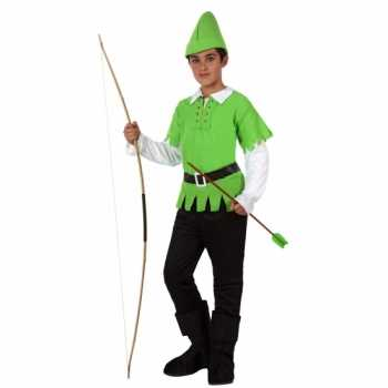 Foute robin hood kinder party kleding