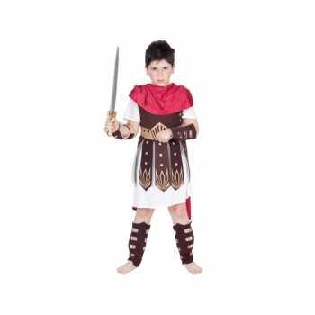 Foute romeinen party kleding voor jongens