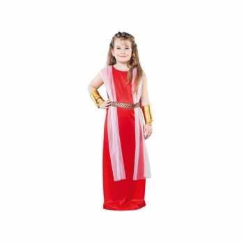Foute romeinen party kleding voor meisjes