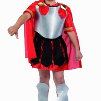 Foute romeins kinder party kleding compleet