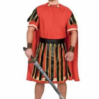 Foute romeinse gladiator party kleding voor heren