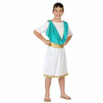 Foute romeinse party kleding voor kinderen