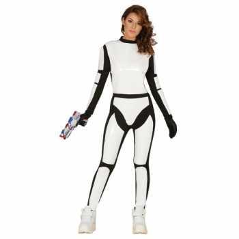 Foute ruimte soldaten party kleding voor vrouwen
