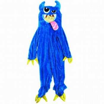 Foute ruzlow monster kinder party kleding