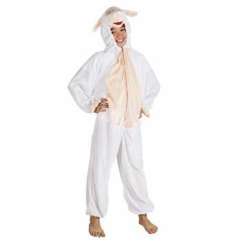 Foute schaap lammetje party kleding voor kinderen