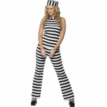 Foute sexy boef party kleding voor dames