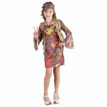 Foute sixties party kleding voor meisjes