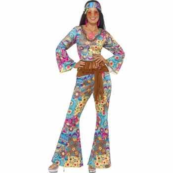 Foute sixties party kleding voor vrouwen