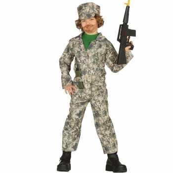 Foute soldaat party kleding voor jongens