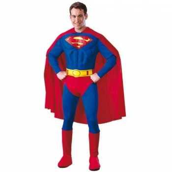 Foute superhelden party kleding (sm)volwassenen