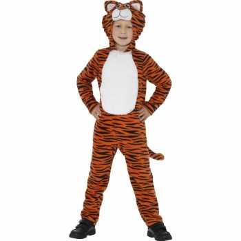 Foute tijger party kleding voor kinderen