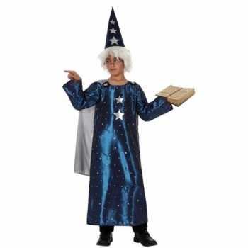 Foute tovenaar party kleding voor jongens