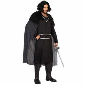 Foute viking set/party kleding voor heren