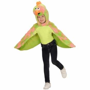 Foute vogel party kleding voor peuters