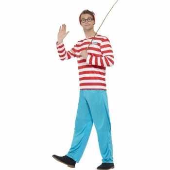 Foute waar is wally party kleding voor heren
