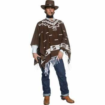 Foute wilde westen party kleding voor heren
