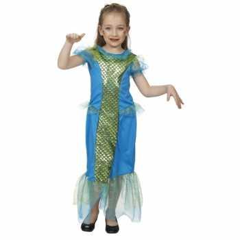 Foute zeemeermin party kleding voor meisjes
