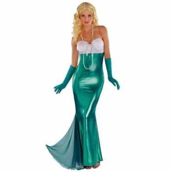 Foute zeemeermin/zeemeerminnen party kleding feestparty kleding voor