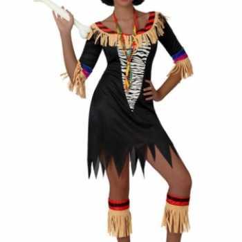 Foute zulu party kleding dames