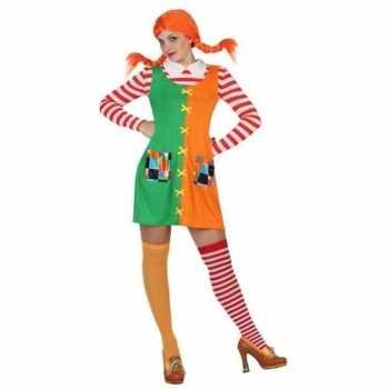 Foute zweeds sterk meisje party kleding voor dames